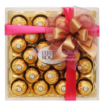 Add on - Ferrero Rocher T24