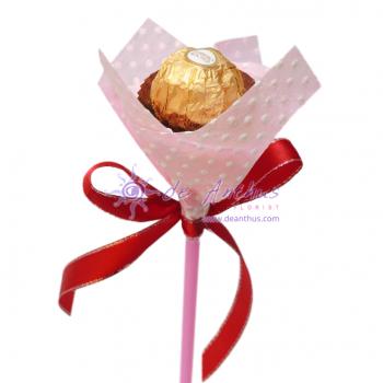 Add On - Ferrero Chocolate Wand