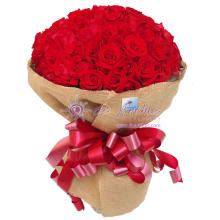 Rose 99 Bouquet