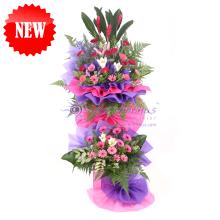 Sunway Grand Opening Congratulations Flowers
