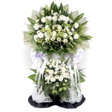 USJ Condolence Wreath Flowers