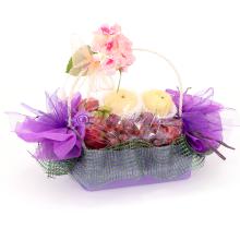 Get Well Fruits Basket