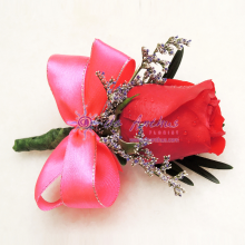 Rose Corsage Flowers