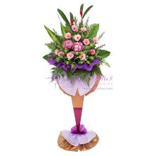 PJ Grand Opening Congratulations Flowers