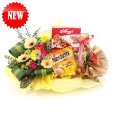 Flower & Nutri Basket