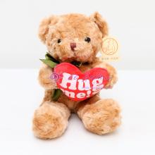 """Add On - 8"""" Hug Me Bear"""