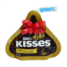 Add On - Hershey's Kisses Chocolate