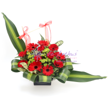 Table Top Flower Arrangement