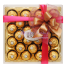 Add on - Ferrero Rocher T24