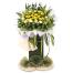 Bangsar Condolence Wreath Flowers