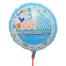 """Add On - 18"""" Baby Boy Foil Balloon"""