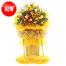 Grand Opening Congratulatory Flower