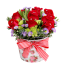 Rose Canister Bouquet